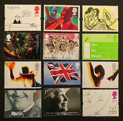 Discount Stamps for Postage